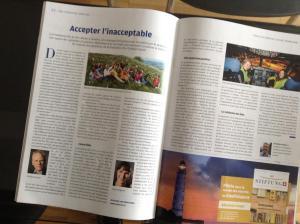 2014 Mag Evelavie