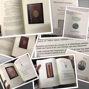 Biblithéque Poétique 2019