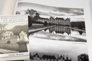 Catalogue Chateaux